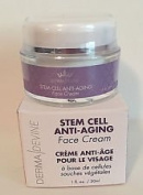 Derma/Devine Stem Cell Anti Ageing Face Cream