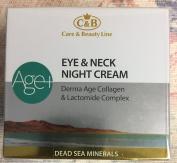 Care & Beauty Line Eye & Neck Night Cream