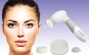 YBeautyQueen Face and Body Purifying, Exfoliating, and Cleansing Brush