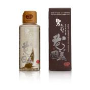 Whamisa Organic Leaf / Root Facial Skin Toner for Men 150ml - Naturally fermented, EWG Verified