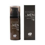Whamisa All in one moisturiser for Men, 120ml - Naturally fermented, EWG Verified