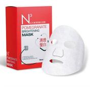 Neogence POMEGRANATE Brightening Mask 10pcs - worldwide shipping