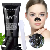 Blackhead Remover Mask, LuckyFine Deep Cleansing the Black Head,Acne Treatments Masks,Blackhead Mask