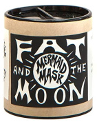 Fat and The Moon - All Natural / Organic Mermaid Mask