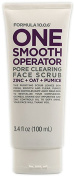 Formula Ten O Six One Smooth Operator Pore Clearing Face Scrub