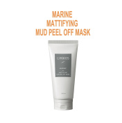 LIRIKOS Marine Deep Cleansing Mud Foam 150ml