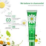 BIOAQUA Chamomile Natural Hand Cream Skin Moisturising Nourishes 75g