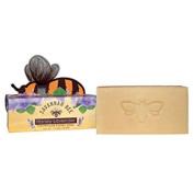 Savannah Bee Honey Bar Soap Honey Lavender 170g
