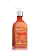 Bath and Body Works Peach Bellini Hand Soap with Coconut Milk 300ml