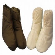 Charter Club Home Ultra Plush Booties