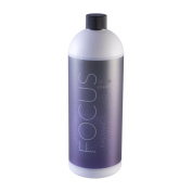 Focus Radiance Sunless Airbrush and Spray Tanning Solution - 980ml