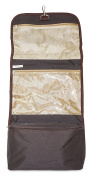 J Garden Collection Hanging Toiletry Bag, Leopard Print