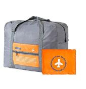 Travel Bag Waterproof Foldable Super Lightweight Large Capacity Storage Luggage Outdoor Bag Doubtless Bay