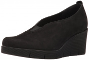 The Flexx Women's Spadework Wedge Pump