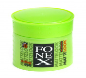 ORIGINAL FONEX MATTE LOOK HAIR STYLING WAX 100ML WITH MULTI-OPTIONS ***FREE UK DELIVERY***