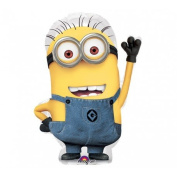 Disney Minion Mini Shape Balloon
