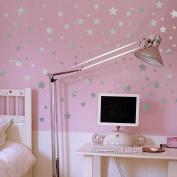 Sunsee Stars Wall Stickers Kids Baby Room DIY Wall Art Home Decor Sticker
