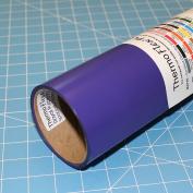 ThermoFlex Plus Purple 38cm x 0.9m Iron on Heat Transfer Vinyl by Coaches World