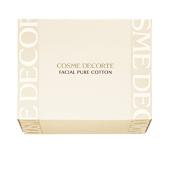 Cosme Decorte Facial Pure Cotton Pads 100 sheets Japan