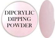 SHEBA NAILS Dipcrylic Dip Dipping Powder - 30ml - Pink