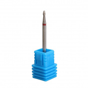 Nail Drill Bits,DANCINGNAIL Carbide Nail Drill Bits Nail Art Tools For Nail Salon Manicure Pedicure Blue H0103P