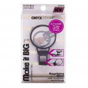 Onyx Professional Magnifying Glass with Magnifying Technology, Fits to all Metal Tools Nail Clippers, Tweezers and More