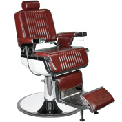 Barber Salon Hydraulic Reclining Chair BC-71BU