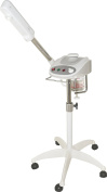 OZONE Facial Steamer WITH (silent) Timer And Aromatherapy-CONTEMPORARY DESIGN