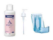 baktolan Protect + Pure 350 ml + Dosing Pump 500 ml + Wall Mount 350 ml
