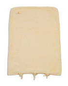 Eveil et Nature Changing Mat Cover, Yellow