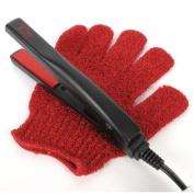 Haarglätter Silk 2, 200 Grad, nur 15 cm lang