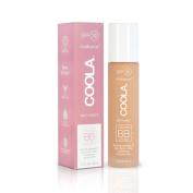 COOLA Mineral Face Rosilliance BB+ Cream Light/Medium Tint SPF 30 44ml