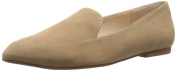 Chinese Laundry Kristin Cavallari Women's Chandy Kid Suede Slip-On Loafer