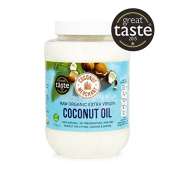 1.5 Litre Coconut Merchant Organic Raw Extra Virgin Coconut Oil