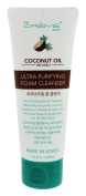 The Creme Shop - Ultra Purifying Foam Cleanser Infused Coconut Oil - 100ml