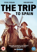 The Trip to Spain [Region 2]