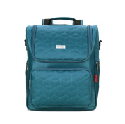Nappy Bag Backpack (green)