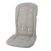 Austlen Baby Co. Entourage Second Seat Liner in Black