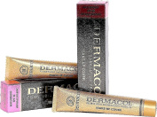 Dermacol Make-Up Cover, Waterproof Hypoallergenic for All Skin Types