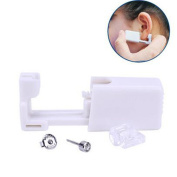 Bai You Mei New 2nd Generation Safety Asepsis Disposable Piercing Gun Kit Tools For Ear/Nose Piercing