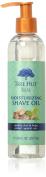 Tree Hut Bare Moisturising Shave Oil, 7.7 Fluid Ounce