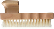 Hydas Wooden Nail Brush, 170ml