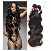 JiSheng Human Hair 4 Bundles Mink Brazilian Hair Weaving 100 Unprocessed Brazilian Body Wave Hair Cheap Hair Bundles 8a Grade Virgin Unprocessed Natural Colour 50g