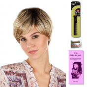 Maya by Henry Margu, Wig Galaxy Hair Loss Booklet & Magic Wig Styling Comb/Metal Pick Combo (Bundle - 3 Items), Colour Chosen