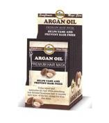 Difeel Premium Hair Mask - Argan Oil 50ml