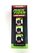 Magic Fibre Hair Building Lock Spray - Full Hair Instantly