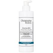 Christophe Robin Purifying Shampoo with Jujube Bark Extract — 400 ml