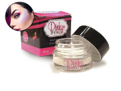 Shimmer Cream Highlighter - Unicorn Holographic Sparkle Glitter, Long Lasting Highlight Gel by Pinky Petals