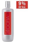 Schwarzkopf Igora Royal Oil Developer (with free Sleek Tint Brush) 33.8 oz / 1000ml