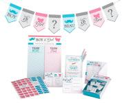 Lillian Rose Gender Reveal Baby Shower Prepack